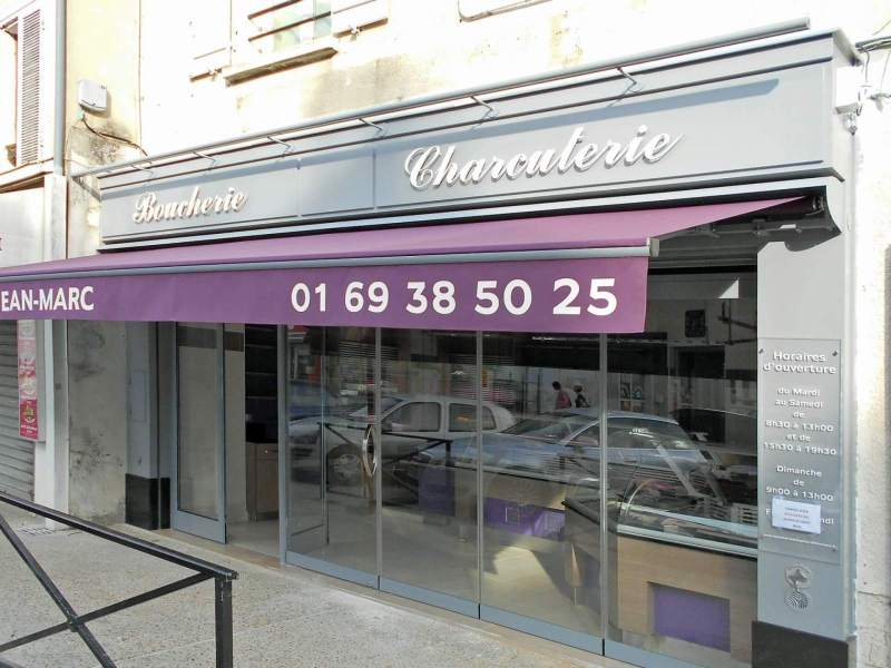 Boucherie-de-leglise