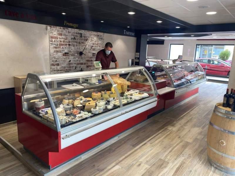 vitrine-réfrigérée-fromages