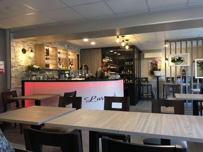 agencement-restaurant