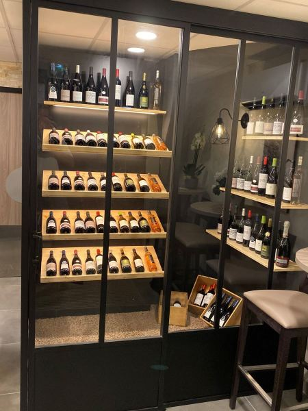 cave-à-vins-restaurant