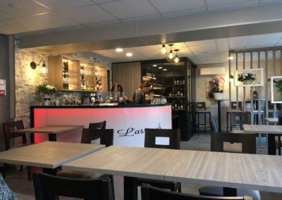 Restaurant L'arrozoir