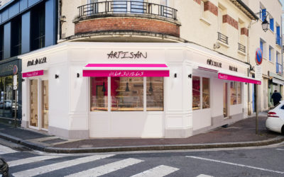 Agencement de boutique Vosges