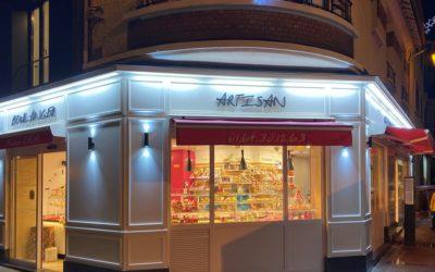 Agencement boutique à Nancy : votre spécialiste